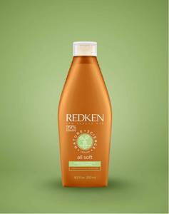 Redken Nature & Science Vegan All Soft Conditioner