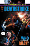 DEATHSTROKE #45 YOTV THE OFFER