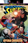 SUPERGIRL #32 YOTV THE OFFER
