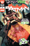 BATMAN #96 JOKER WAR (RES)