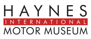 Haynes International Motor Museum Online Shop