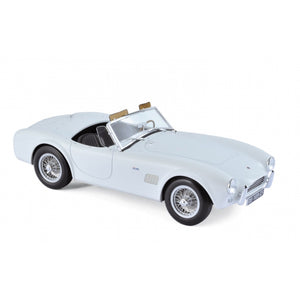 1:18 Scale 1963 AC COBRA 289