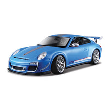 Load image into Gallery viewer, 1:18 Scale Porsche 911 GT3 RS 4.0