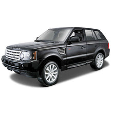 Load image into Gallery viewer, 1:18 Scale Range Rover Sport