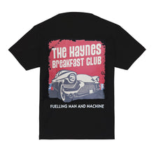 Load image into Gallery viewer, Haynes Breakfast Club T-Shirt