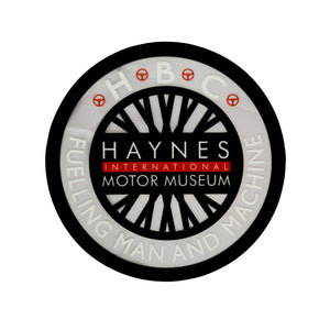 Haynes Breakfast Club - Sticker Decal