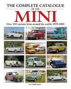 Complete Catalogue Of The Mini