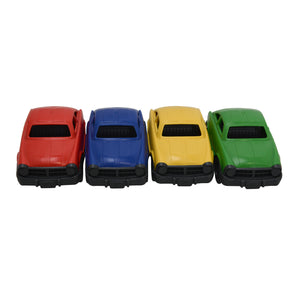 Green Toys - Mini Coloured Cars