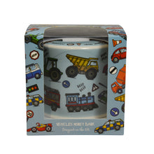 Load image into Gallery viewer, Little Stars - Vehicle Print Money Box