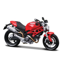 Load image into Gallery viewer, Model Kit - Ducati Monster 696 (2011)