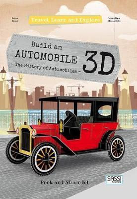 Build an Automobile 3D