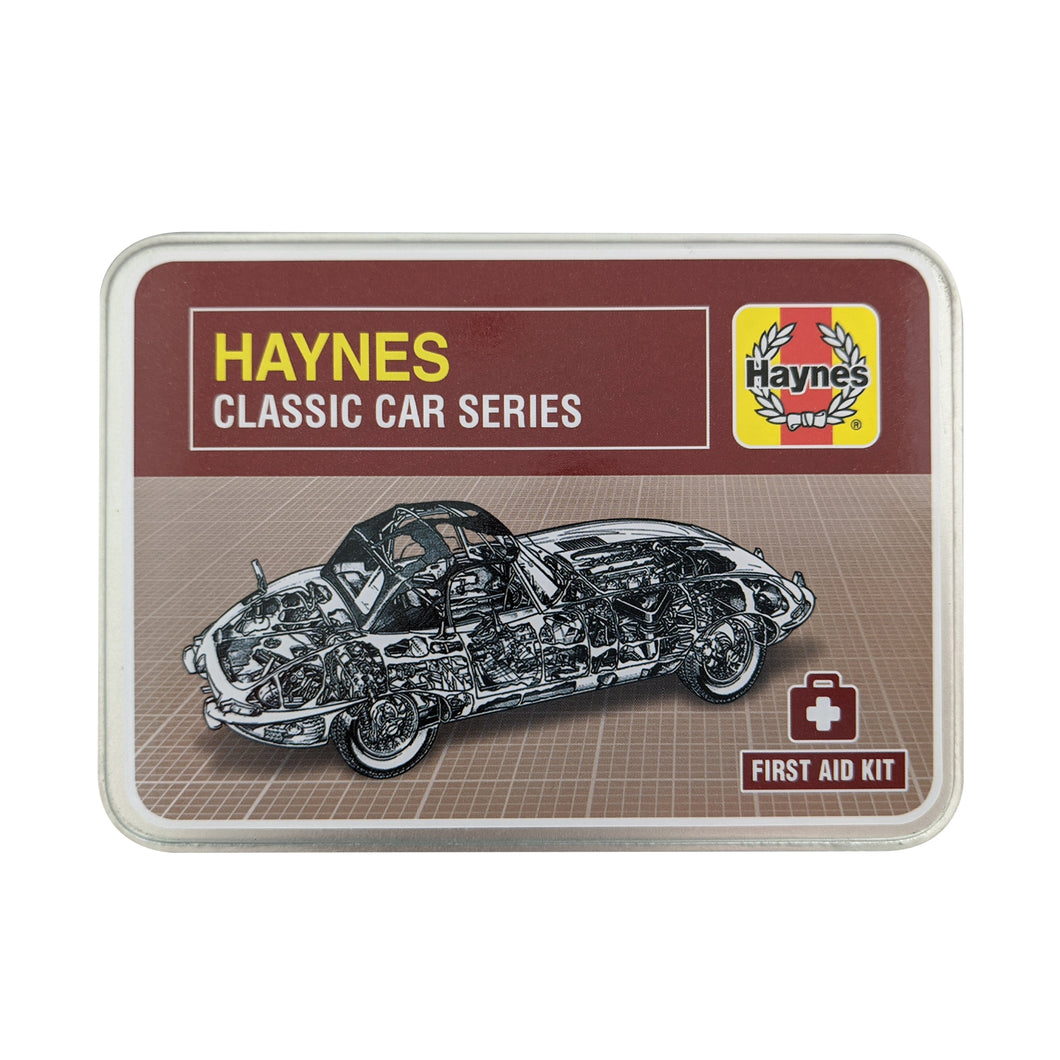 Haynes First Aid Kit