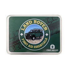 Load image into Gallery viewer, Land Rover First Aid Kit