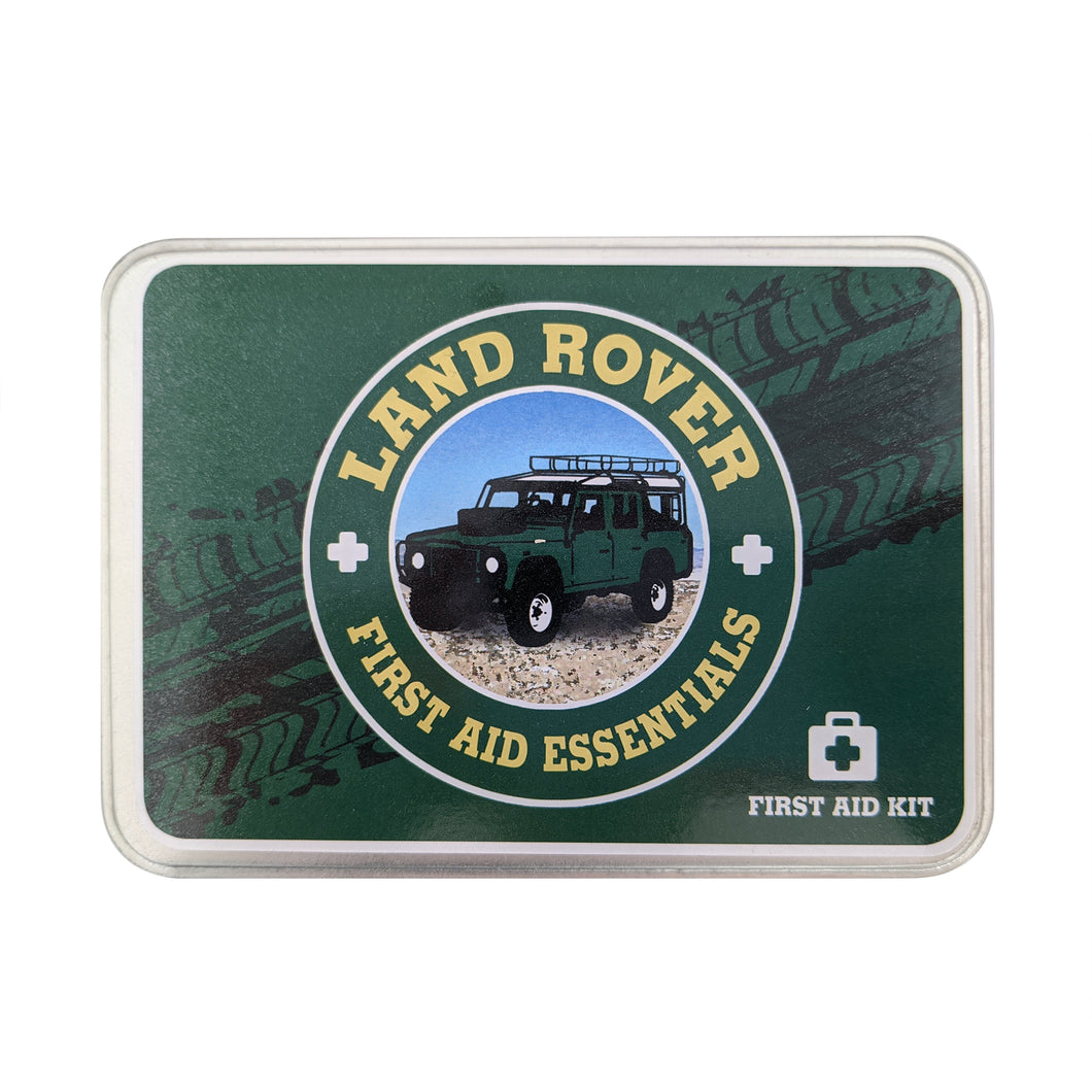 Land Rover First Aid Kit