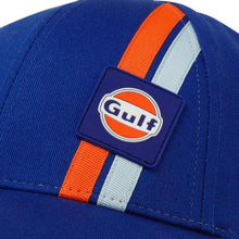 Load image into Gallery viewer, Gulf Racing Cap
