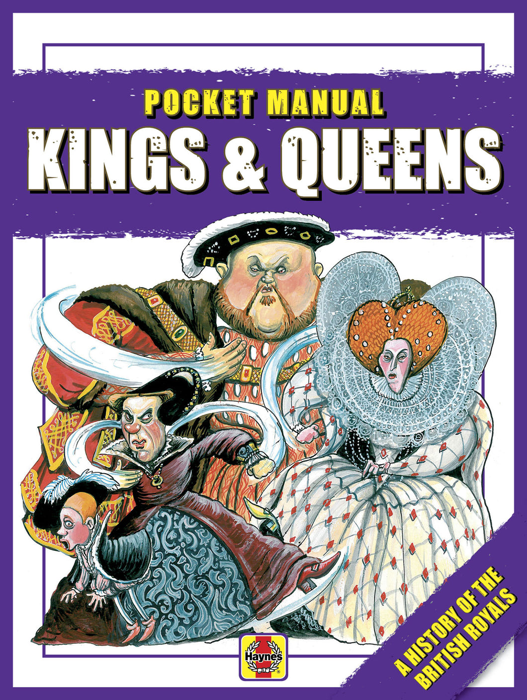 Pocket Manual - Kings & Queens