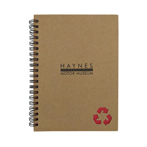 Haynes - Notepad Stone Paper