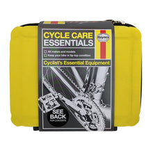 Load image into Gallery viewer, Haynes Cycle Care Essentials Kit