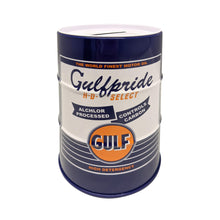 Load image into Gallery viewer, Gulf Moneybox / Pen Holder