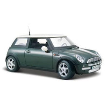 Load image into Gallery viewer, 1:24 Scale Mini Cooper