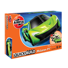 Load image into Gallery viewer, QuickBuild - McLaren P1