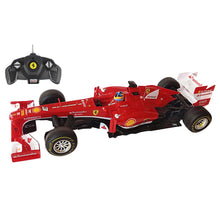 Load image into Gallery viewer, R/C Ferrari F1 Car