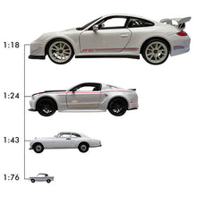 Load image into Gallery viewer, 1:76 Scale Bentley Set, 5 Piece