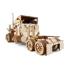 Load image into Gallery viewer, Heavy Boy Truck VM-03 - mechanical model kit by UGEARS