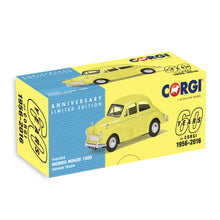 Load image into Gallery viewer, 1:43 Scale Morris Minor 1000
