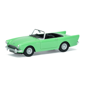1:43 Scale Sunbeam Alpine