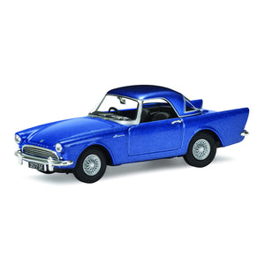 1:43 Scale Sunbeam Alpine Series 2 Model