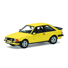 Load image into Gallery viewer, 1:43 Scale Ford Escort Mk3 XR3