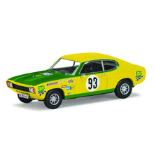 Load image into Gallery viewer, 1:43 Scale Ford Capri 2300GT Mk1 1969 Tour de France Automobile