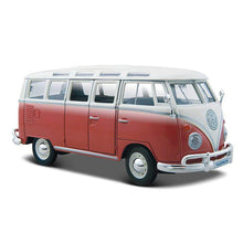 "Load image into Gallery viewer, 1:25 Scale  Van ""Samba"""