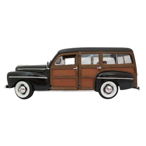 1:18 Scale 1948 Ford Woody