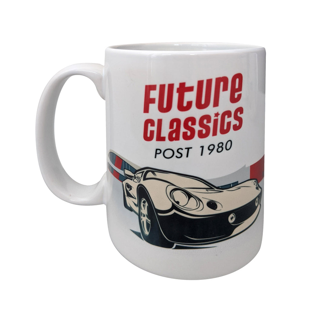 Haynes Breakfast Club - Future Classics Mug