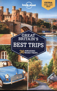 Great Britains Best Trips