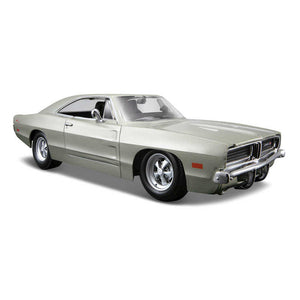 1:25 Scale 1969 Dodge Charger R/T