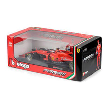 Load image into Gallery viewer, 1:18 Scale 2019 Ferrari