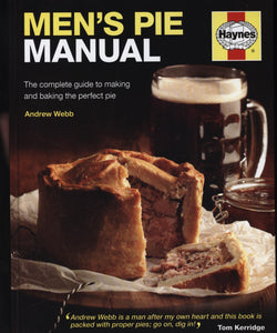 Men's Pie Manual