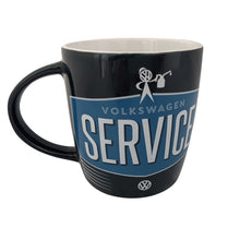 Load image into Gallery viewer, Mug - VW Service & Repair
