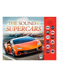 Sound Of Supercars