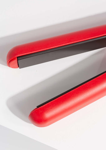 Ceramic Styling Tool<p>Red