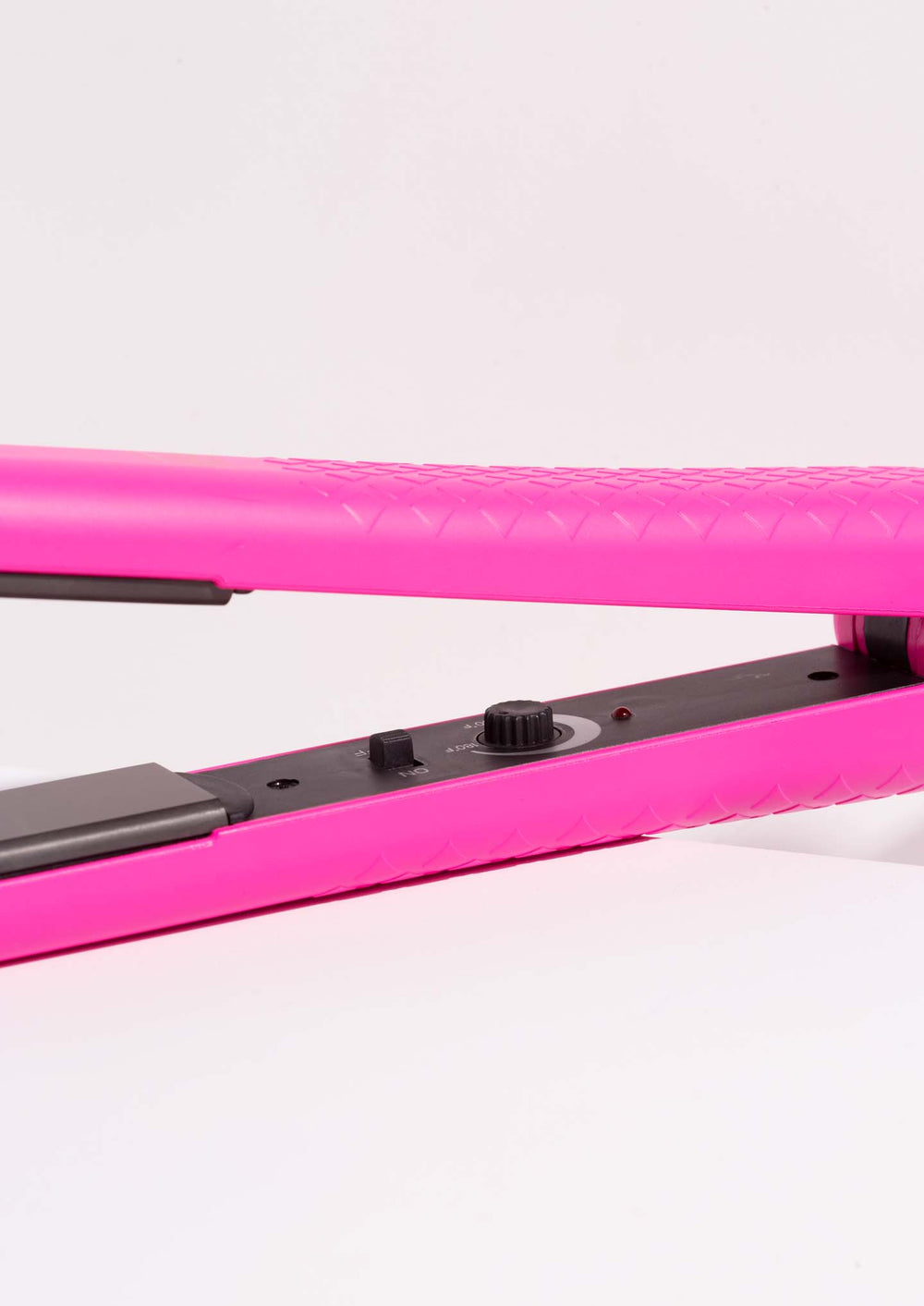 Ceramic Styling Toolneon Pink Pythair
