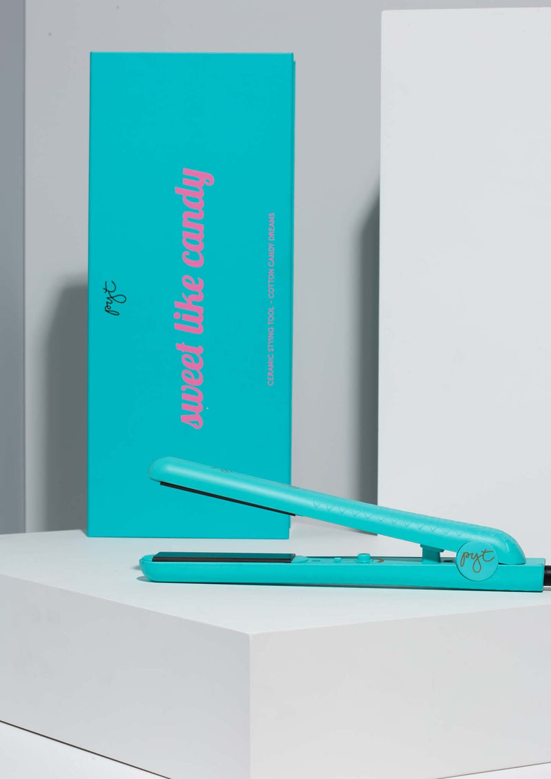 Ceramic Styling Tool<p> Cotton Candy Dreams