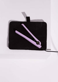 Mini Ceramic Styler<p>Purple