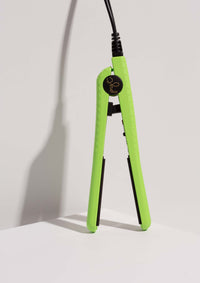 Mini Ceramic Styler<p>Green