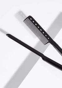 Straightening Comb<p>Black