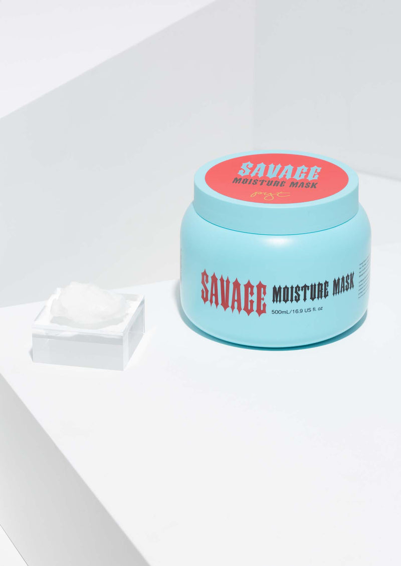 Savage Moisture Mask