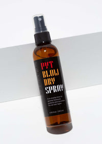 Blow Dry Spray<p>4 FL OZ